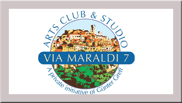 "Günter's Arts Club & Studio ""Via Maraldi 7"""